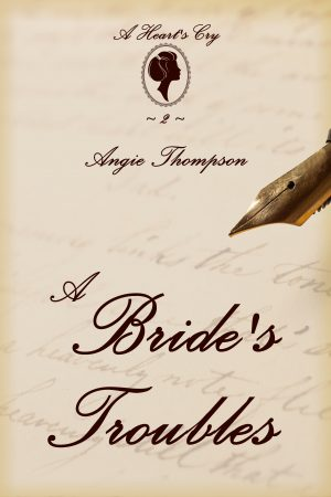 Cover for A Bride's Troubles