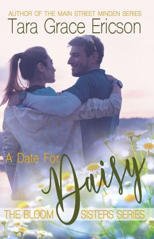 Cover for A Date for Daisy