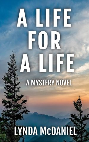 Cover for A Life for a Life