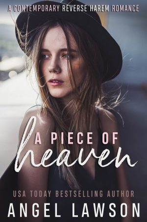 Cover for A Piece of Heaven