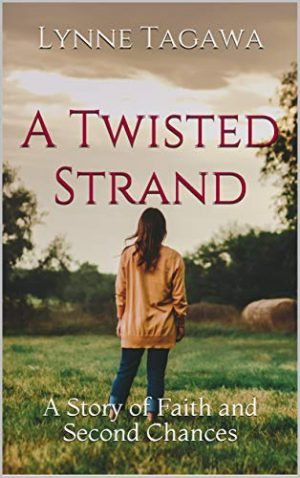 Cover for A Twisted Strand