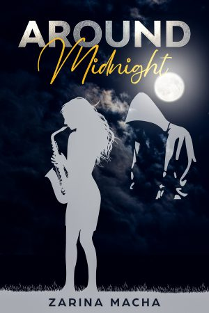 Cover for Around Midnight (Chapter One)