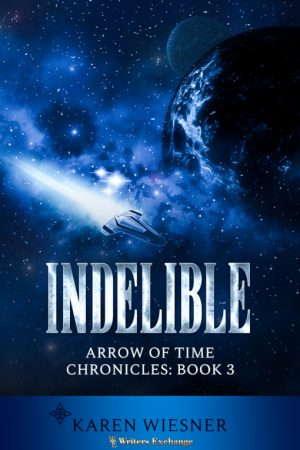 Cover for Indelible