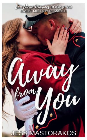 Cover for Away from You