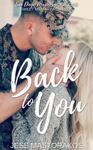 Cover for Back to You