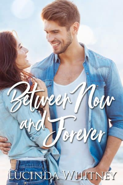 Cover for Between Now and Forever