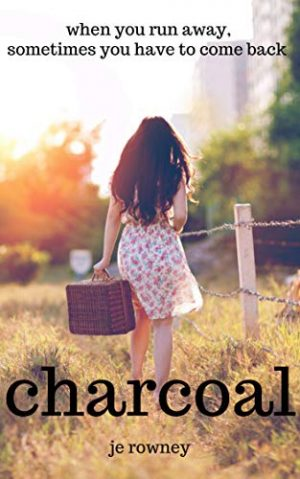 Cover for Charcoal