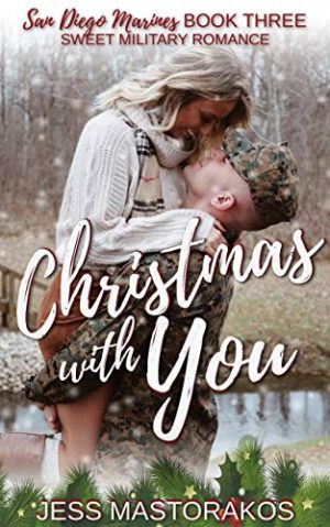 Cover for Christmas with You