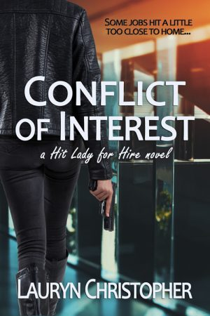 Cover for Conflict of Interest