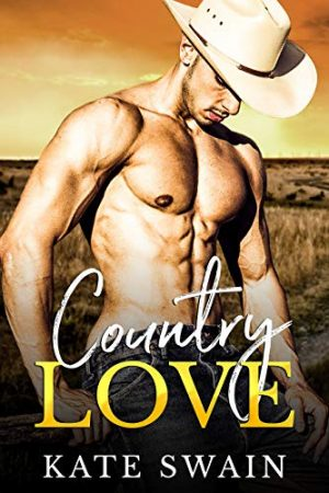 Cover for Country Love