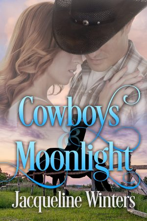 Cover for Cowboys & Moonlight