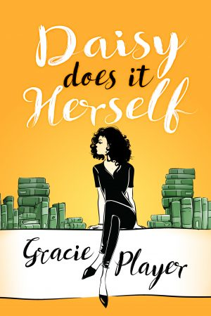 Cover for Daisy Does It Herself