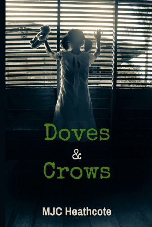 Cover for Doves & Crows