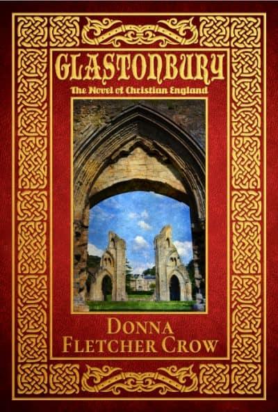 Cover for Glastonbury