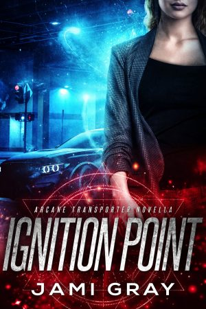 Cover for Ignition Point