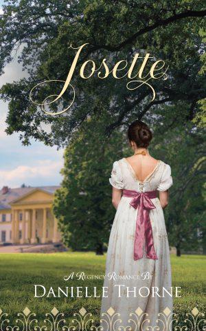Cover for Josette