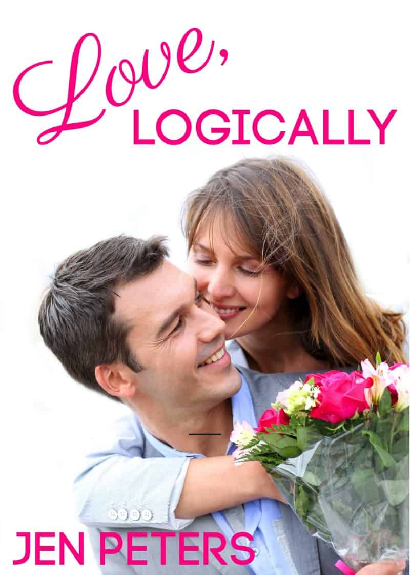 Cover for Love, Logically: A McCormick's Creek Sweet Short Story