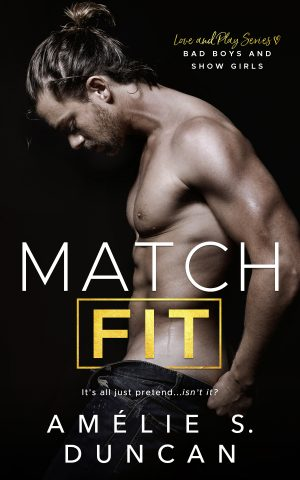 Cover for Match Fit