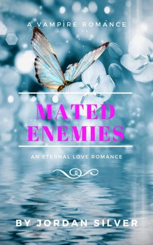 Cover for Mated Enemies