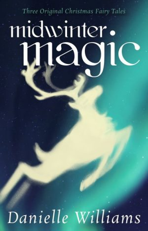 Cover for Midwinter Magic