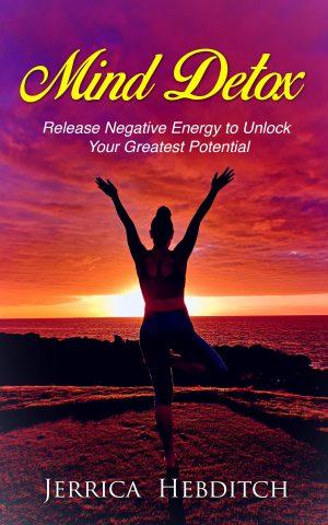 Cover for Mind Detox