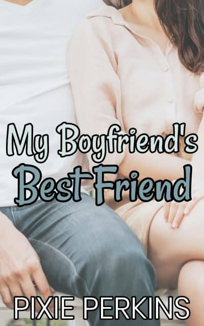 Cover for My Boyfriend's Best Friend