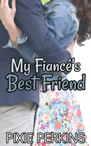 Cover for My Fiancé's Best Friend
