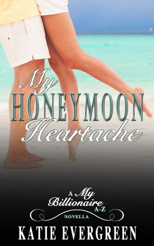 Cover for My Honeymoon Heartache