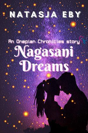 Cover for Nagasani Dreams