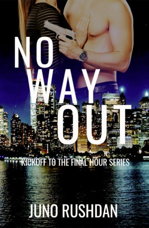 Cover for No Way Out