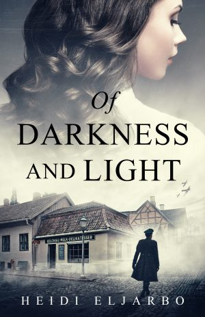Cover for Of Darkness and Light