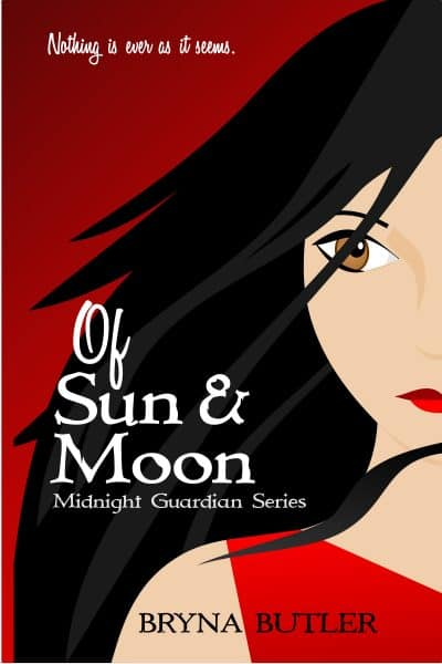 Cover for Of Sun & Moon