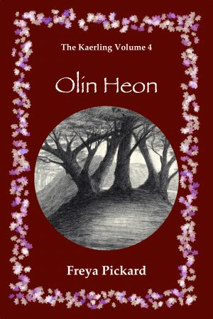 Cover for Olin Heon