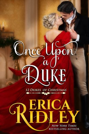 Cover for Once Upon a Duke