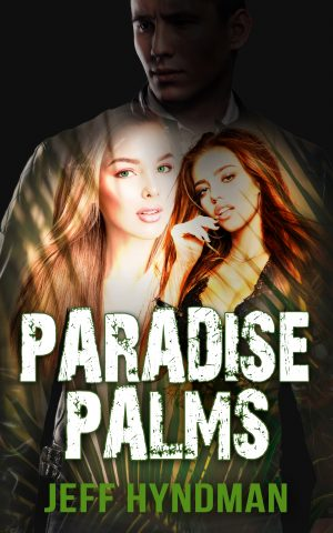 Cover for Paradise Palms