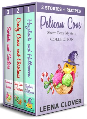 Cover for Pelican Cove Short Cozy Mystery Collection