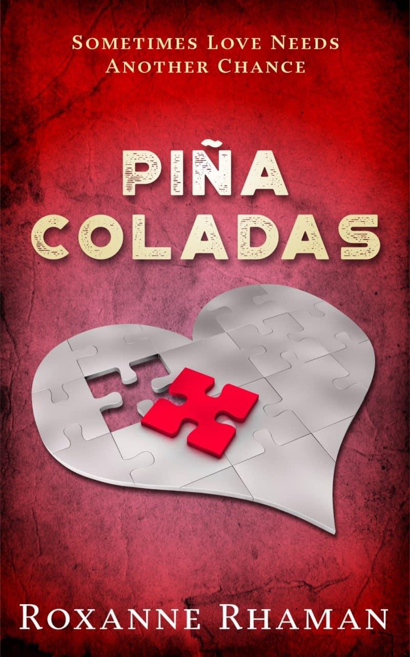 Cover for Piña Coladas