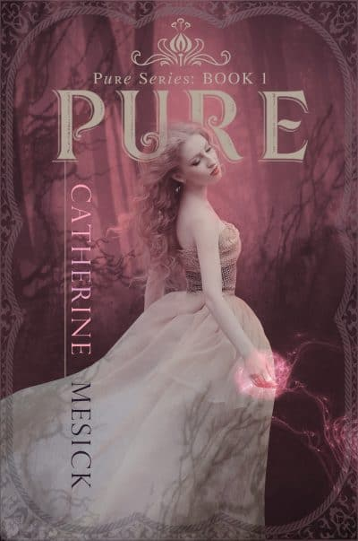 Cover for Pure