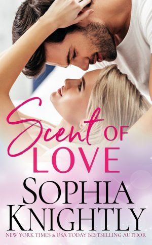 Cover for Scent of Love