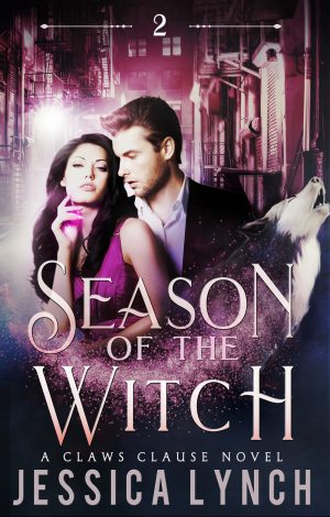 Cover for Season of the Witch