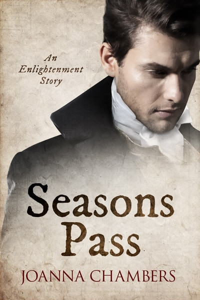 Cover for Seasons Pass