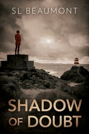 Cover for Shadow of Doubt