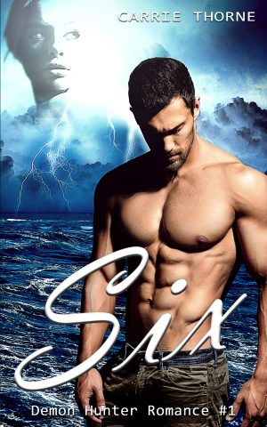 Cover for Six