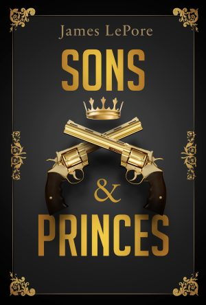 Cover for Sons and Princes