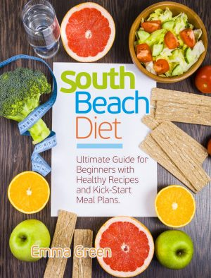 Cover for South Beach Diet