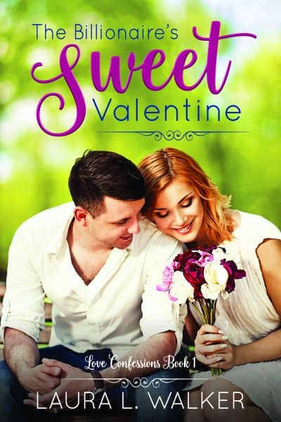 Cover for The Billionaire's Sweet Valentine