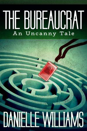 Cover for The Bureaucrat