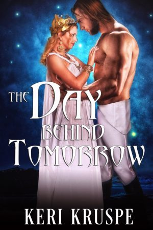 Cover for The Day Behind Tomorrow