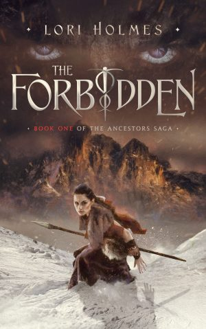 Cover for The Forbidden