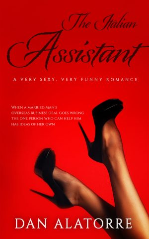 Cover for The Italian Assistant